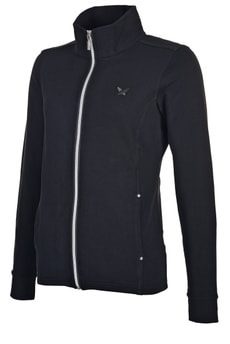 Sweat-Jacket Ursina