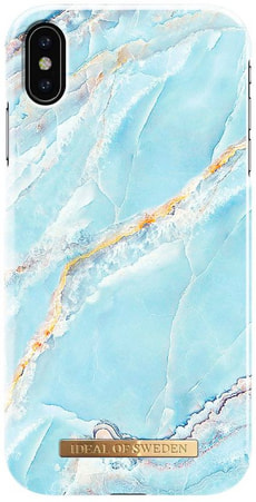 Hard Cover Island Paradise Marble