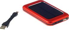 NIIHAU Ladegerät Solar Charger