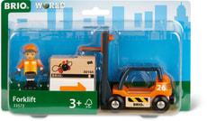 BRIO Gabelstapler (FSC)