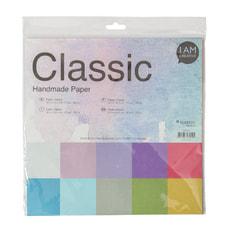 Papier,Classic,30.5X30.5CM,10 Blatt