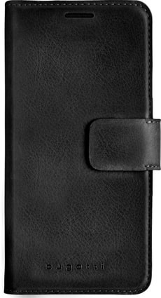 Booklet Case Zurigo nero