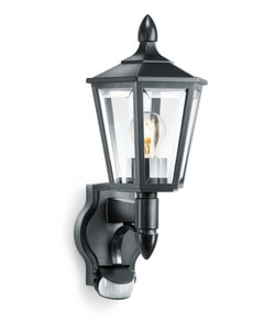 lampe détection L 15 S