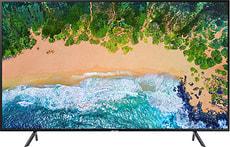UE-49NU7170 125cm 4K Fernseher
