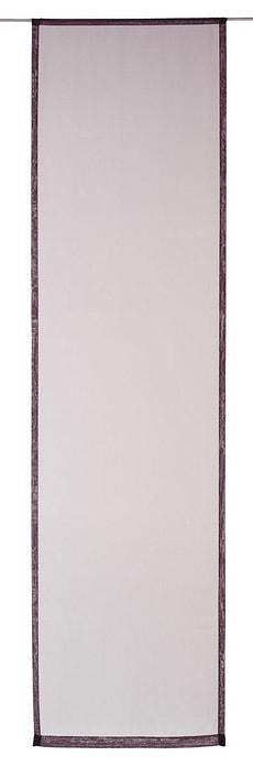 FV UNI VOILE HK, 60x230CM_shadow purple