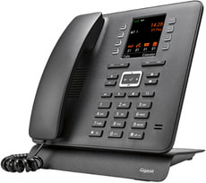 DECT téléphone de bureau Maxwell C