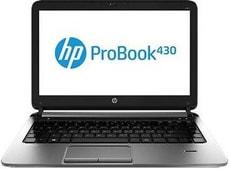 HP ProBook 430 G1 i5-4200U 13.3HD Win8