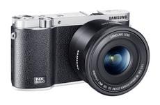 NX3000 Systemkamera
