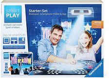W14 RVB SMARTPLAY STARTERSET YES OR KN_D