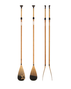 Bamboo Paddle Classic