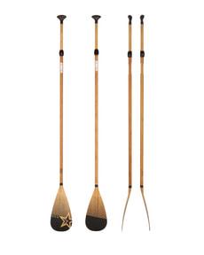 Bamboo Paddle Classic