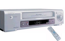 PHILIPS VR-630 PAL