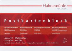 Hahnemühle Postkartenblock