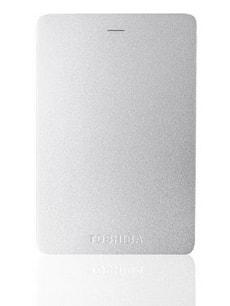 Toshiba HDD Canvio Alu3S 2TB silver