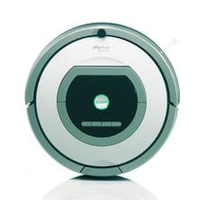iRobot Roomba 776 Roboterstaubsauger