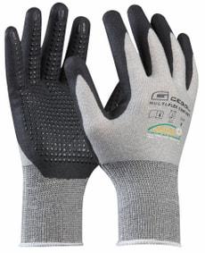 Gebol Gants Multi-Flex Comfort No. 9