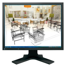 "FlexScan S2133H 21.3"" Monitor"