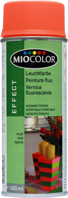 Leucht-Spray