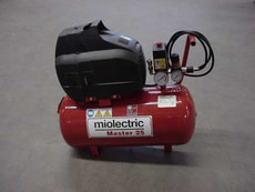 """Compresseur miolectric""""Master"""""""