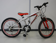 CROSSWAVE MTB KID 20""