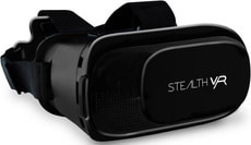 Stealth VR50 Headset noir