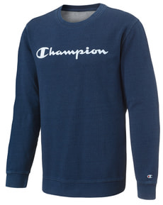 Legacy Men Crewneck Sweatshirt