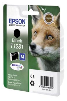 T128140 Tintenpatrone black