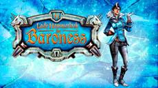 PC Borderlands The Pre-Sequel: Lady Hamm