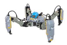 MekaMon Robot V2 - Grau