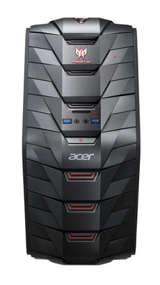 Predator G3-710_B1PEZ018 Desktop