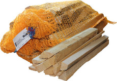 Anfeuerholz 5 kg im Sack
