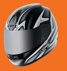 UVEX PS430 M'HEL_XS,grau