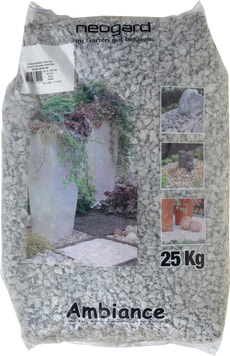 Kies Alpi Verde 25 kg