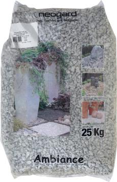 Gravier Alpi Verde 25 kg