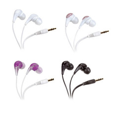 Fusion In-Ear Kopfhörer