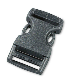 SR-Buckle 20mm Paar
