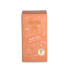 SIROCCO TEA BLACK CHAI