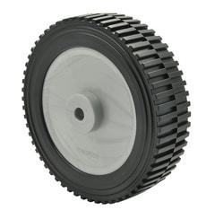 Roue a disque entier D150 mm