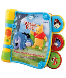 WINNIE PUUHS STORY BOOK_Deutsch