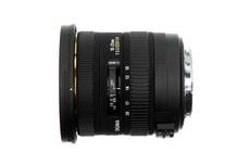 10-20mm/3,5 EX DC HSM Canon Obiettivo