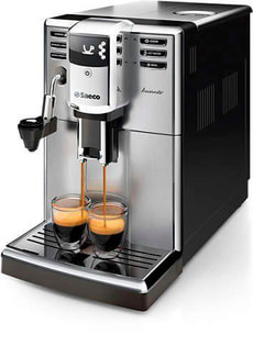 Incanto Kaffeevollautomat HD8914/01