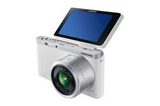 NX mini Systemkamera + Tab3 + Lightroom