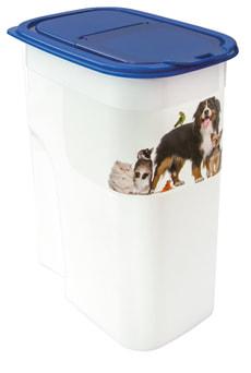 Tierfutterbehälter Basic FRESH