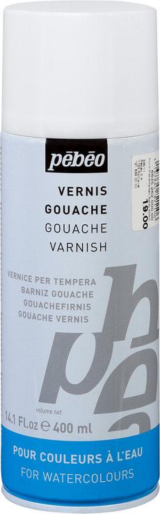 Gouachefirnis