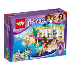 LEGO Friends Heartlake Surfladen 41315