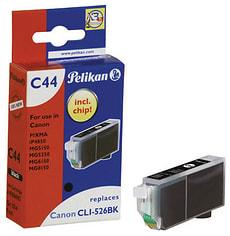 C44 CLI-526 Schwarz