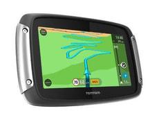 TomTom RIDER 400 Navigationsgerät