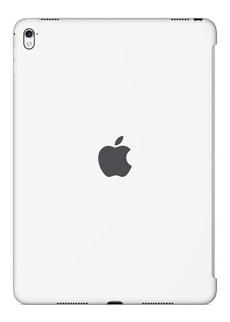 iPad Pro 9,7 pouces coque en silicone blanc