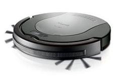 Philips Roboter-Staubsauger FC8802/01