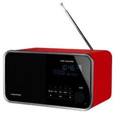Grundig TR 2200 DAB+ Radio rot